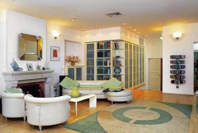 предлагаем отделка ремонт квартир внутренняя москва troyhtm