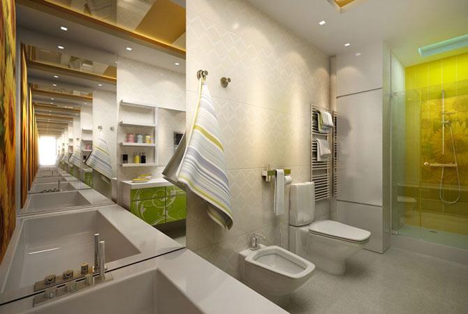 дизайн квартир эконом класса в санкт-петербурге