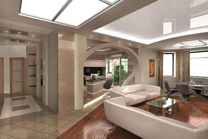 стили дизайна для квартиры