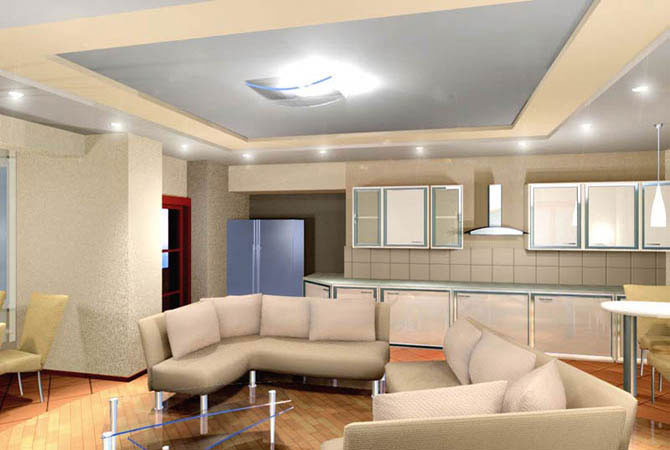 время для ремонта и шума в квартирах