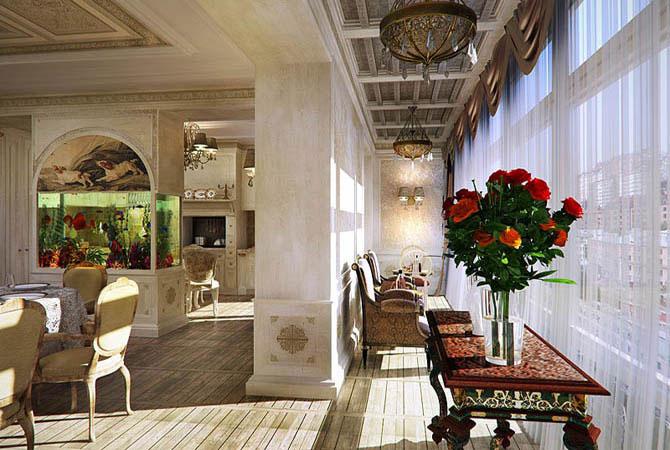 мебель для залов в квартире дизайн проекты