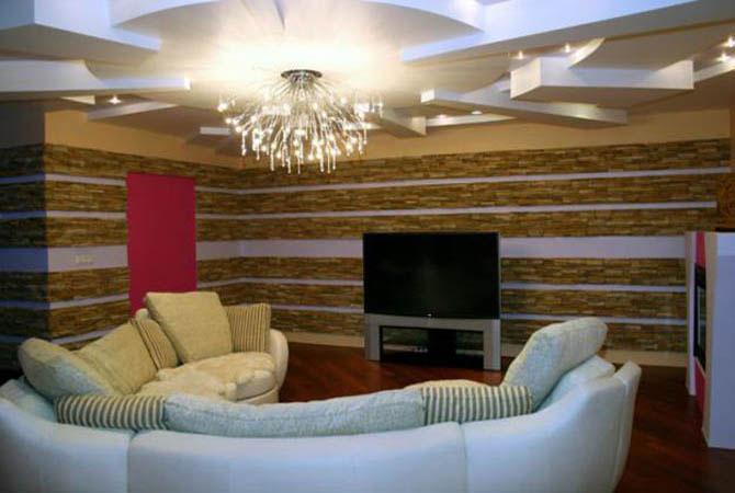 дизайн квартиры в арабском стиле