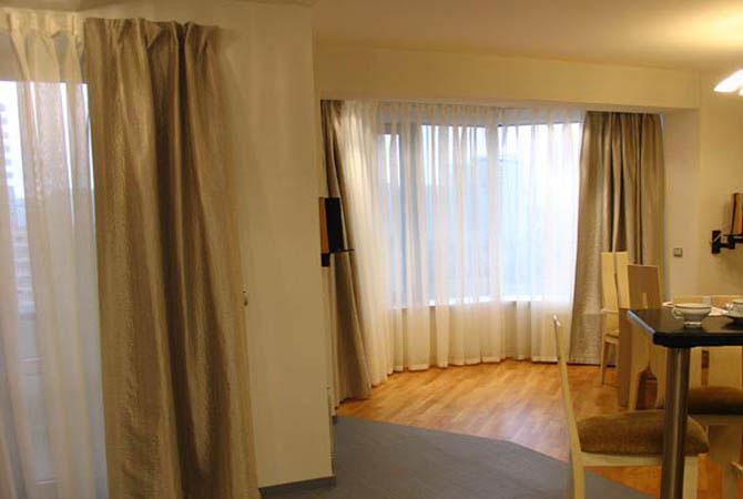 фотографии дизайна комнаты 17 метров недорогой