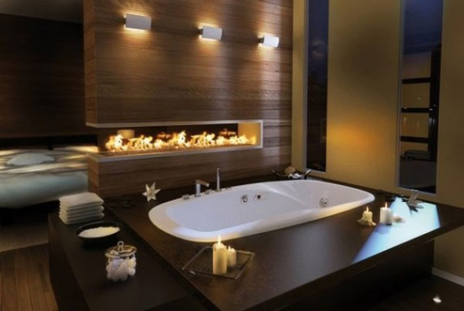ремонт ванной комнаты сантехработы