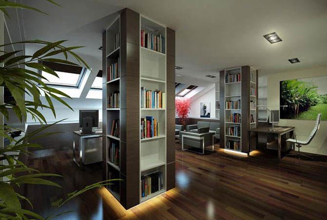 3d дизайн домов квартир