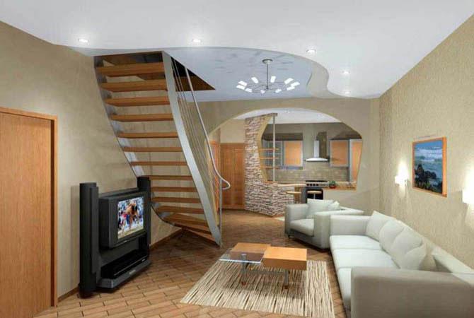 ремонт квартир дизайнерские услуги