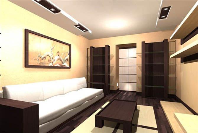 дизайн проекты типовых квартир в доме п-44т