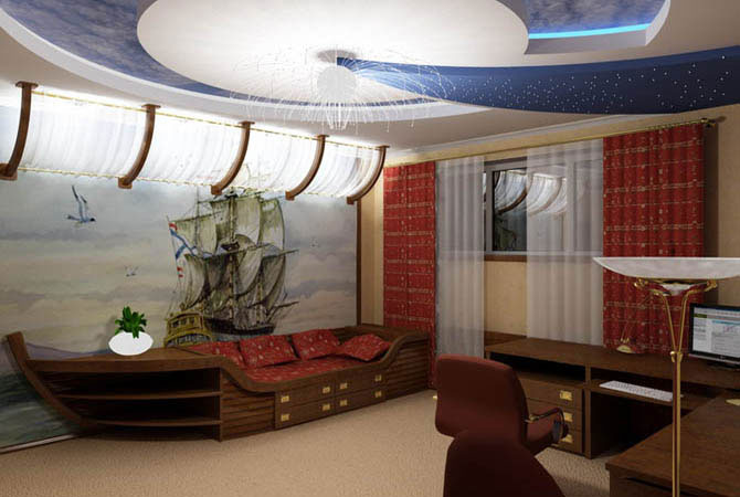 интерьеры домов в the sims 3 фото