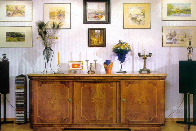 фото красивых интерьеров квартир марины путиловской