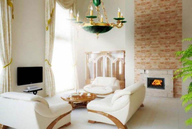 интерьер квартир домов предложения дизайнера