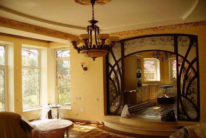 дизайн для ремонта спальной комнаты