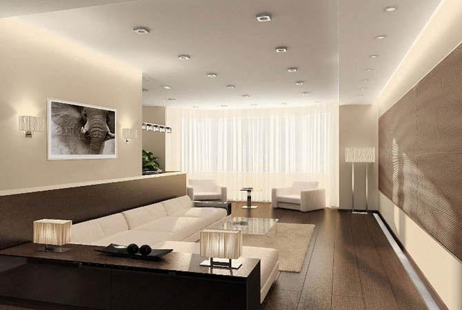 дизайн ванной комнаты галерея