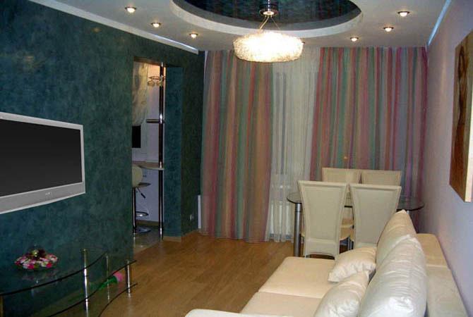 калининградские квартиры после ремонта фото