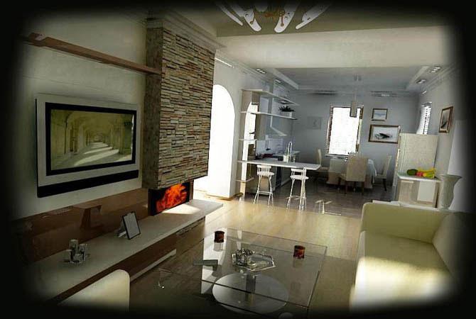 создать свой виртуальный дизайн квартиры