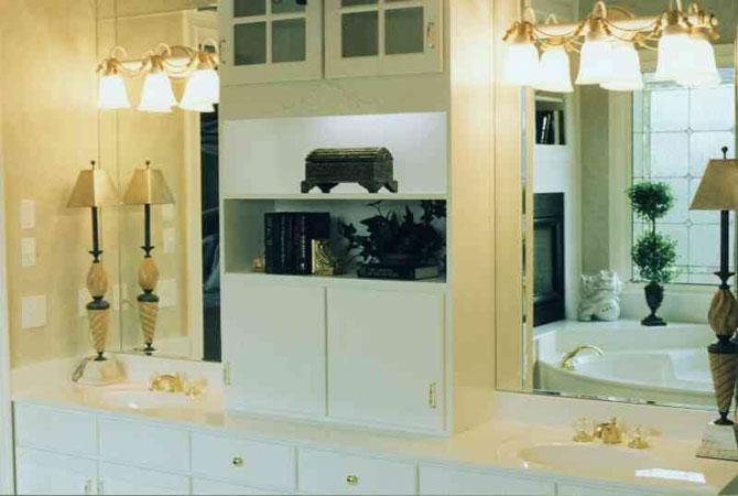 возможный ремонт ванной комнаты фото