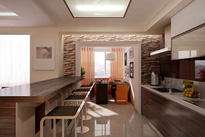 ремонт и пелапранировка квартиры эскизы