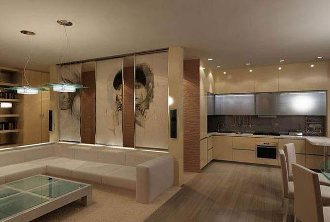 идеи вашего дома интерьер