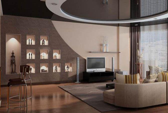 однушка ру дизайн однокомнатной квартиры